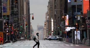 Πρώτο επιβεβαιωμένο κρούσμα της βρετανικής μετάλλαξης του ιού στην Νέα Υόρκη