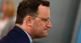 Γερμανία: Δριμεία κριτική από επιστήμονες στην κυβέρνηση και τον υπουργό Υγείας για τους εμβολιασμούς