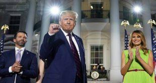 Ντόναλντ Τραμπ: Το πάρτι πριν την αιματοβαμμένη εισβολή στο Καπιτώλιο