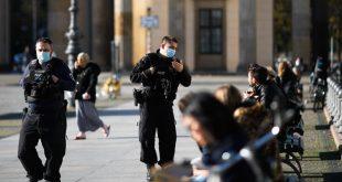 Γερμανία: 11.897 κρούσματα κορονοϊού και 944 θάνατοι σε ένα 24ωρο