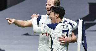 Premier League: Με 3άρα στο -4 η Τότεναμ