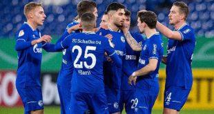 Bundesliga: Πρώτη νίκη μετά από 357 μέρες για τη Σάλκε