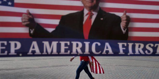Τι έκανε ο Τραμπ την ώρα της εισβολής στο Καπιτώλιο και «φρίκαραν» οι συνεργάτες του