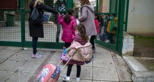 Κρούσματα κορονοϊού σε παιδιά και ανοιχτά σχολεία: Τι ισχύει τελικά – Νέα έρευνα απαντά