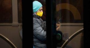 Κορονοϊός στη Ρωσία: 590 νέοι θάνατοι, 24.092 νέες μολύνσεις από κορονοϊό