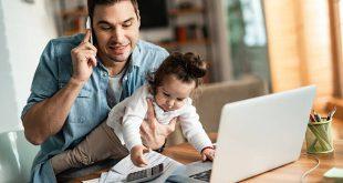 Ακόμη μια... παρενέργεια του κορονοϊού: Προκαλεί σύγχυση μεταξύ εργασίας και προσωπικής ζωής