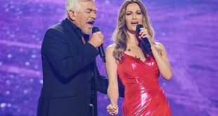 Ο Γιώργος Γιαννόπουλος αρνείται να απαντήσει στη Δέσποινα Ολυμπίου: Δεν ξέρω τι είπε και ούτε με απασχολεί