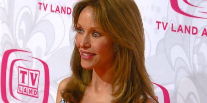 Θρίλερ με τον το θάνατο της Tanya Roberts - Νοσηλεύεται ζωντανή η ηθοποιός