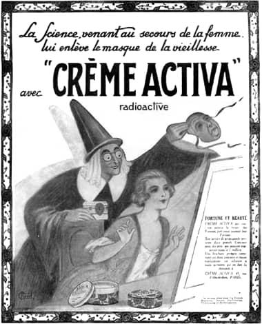 Creme Activa