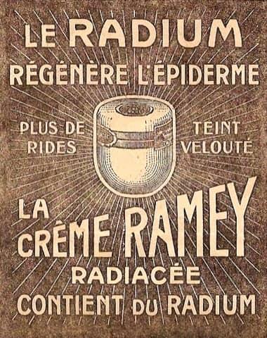 Creme Ramey