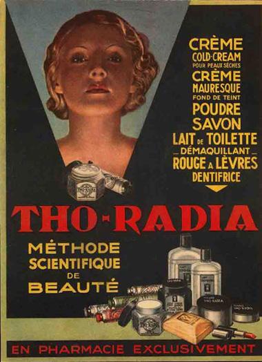 tho radia