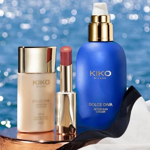 KIKO DolceDiva after sun cream 42061