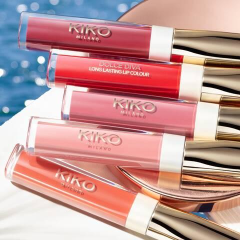 KIKO DolceDiva lip colour 42057