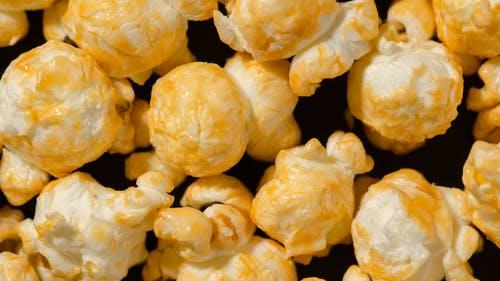 meli pop corn