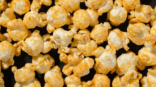 pop corn lemoniou