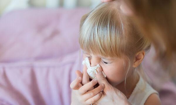 paidi allergies