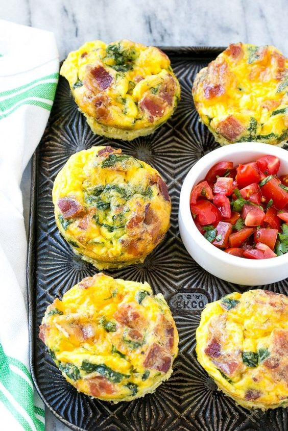 omeletes